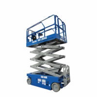Electric Scissor Lift 19ft or 26ft     (Platform Height)