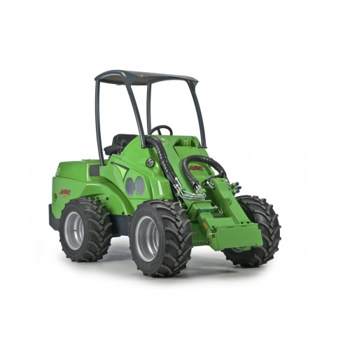 Avant 750 Telescopic Loader