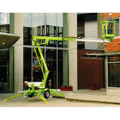 Niftylift 120 Access Platform - 12m / 39ft