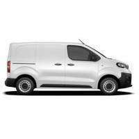1) Peugeot Expert Van