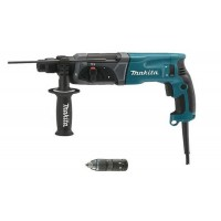 Makita SDS Max Electric Hammer Drill & Chisels