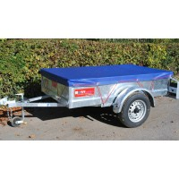 General Purpose Trailer  'Unbraked'