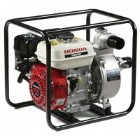 "Honda 2"" Petrol Water Pump"