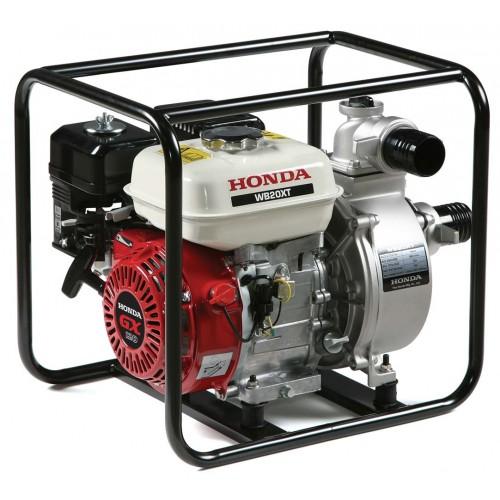 """Honda 2"""" Petrol Water Pump"""